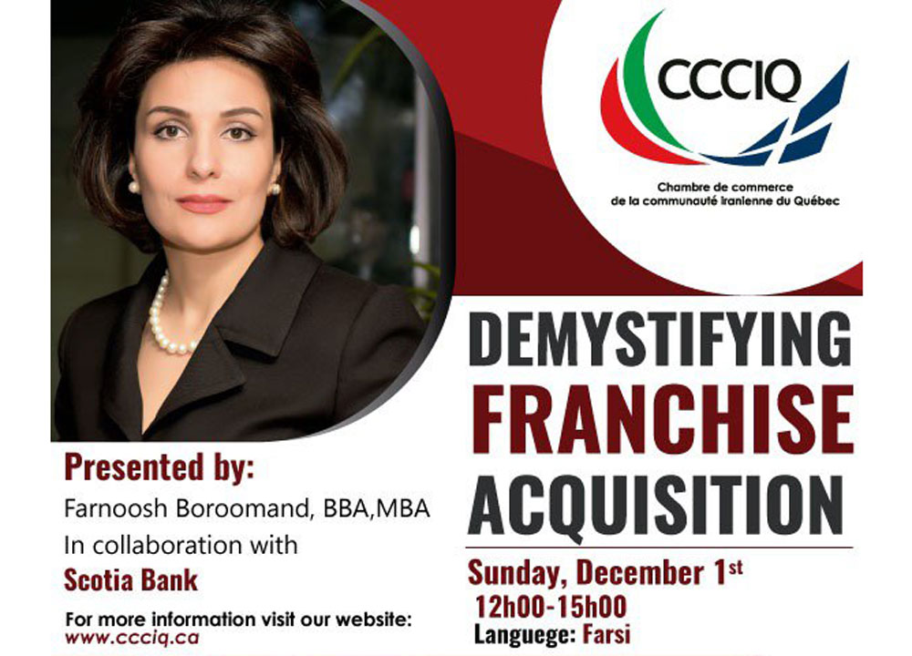 Demystifying franchise acquisition